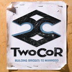 TwoCor Projects New Logo